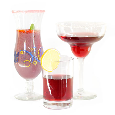 ChiliPrinx Cocktails